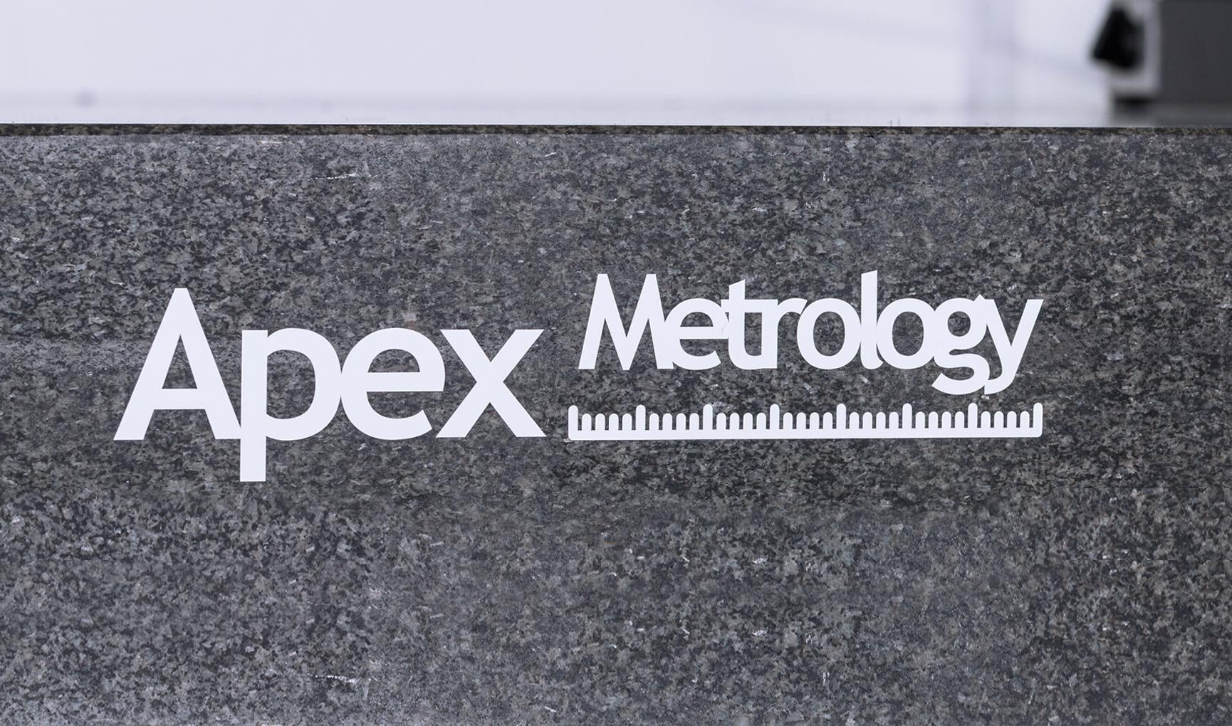 CONTACT US   Apex Metrology